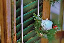 Decoração ed Natal