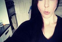 selfies ♡