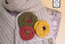 Aplikace a jine textil