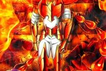 phoenix ikki
