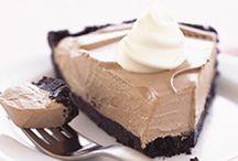 Food:  Sweets-Sugar  Free