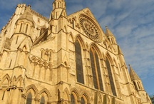 Must See York / First time in our beautiful city? Pick from our must see attractions!