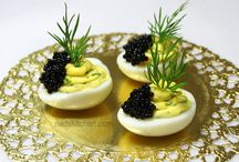 Appetizers / Appetizer recipe / by Nadia