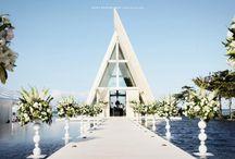 Wedding / dream wedding lmao