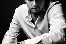 Photography / Male Portraits