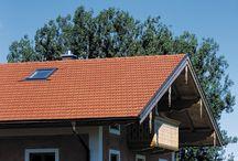 Dom a záhrada / Všetko ohľadom stavby, prestavby domu, záhrady.