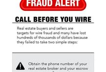 Real Estate Broker Alerts / Industry information that is critical and timely...