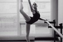 Inspiration | Ballet Board