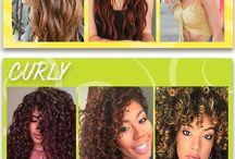 deva curl wash day / get fantastic curls