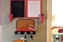 TEACHER - Classroom