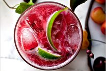 Yummy Drinks / by Shannon Allred Hislop
