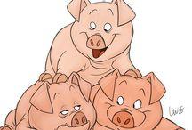 Leuke plaatjes : - varkens