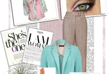 Polyvore / by Brittany Holley