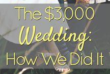 3000 wedding