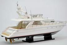 bateaux radiocommandes / modeles reduits de bateaux radiocommandes