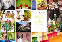 Eventos de diseño / by Alejandra Souto