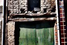CUELLAR / Imágenes de Cuellar de su mudejar y paisajes.  La imágenes que llevan el signo * han sido tomadas de internet por estar prohibido hacer fotos