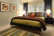 Bedroom Mod