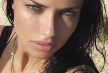 Adriana Lima Janteslar