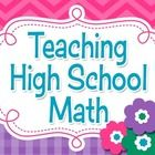 TPT Shopping Mall - Middle and High School Stores / This board is for links to your Middle and High School TPT Stores.  Please only pin your store once!  Any duplicate pins will be deleted.  Please do not pin products, store links only!  Thank you! / by Amanda Butt's Special Needs Classroom