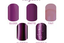 Jamberry Product Information