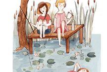 illustration kelsey garrity riley