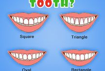 dental care / Do you have idea for shape your teeth with mathematical formula? Check Ours dental specialist arts in teeth. share your thoughts as comments. #dentalcare