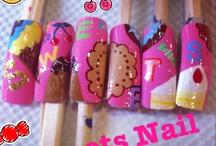 Nails / by Aya Hirai