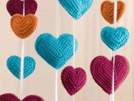 Crocheting Mobiles