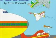 Great Books for Preschoolers