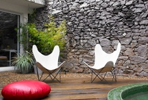 Outdoor - Furniture / by The Small Garden