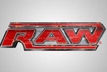 RAW / by Wrestling-Network.Net