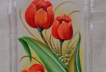 artesanato pinturas
