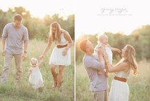 What to wear summer family session
