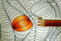 Tegning mv