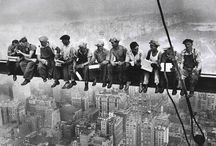 Hard Working New Yorkers