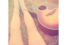 Music is my life and the lyrics are my story <3