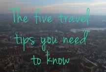 Travel tips / #travel #traveltips #travelblog #traveladvice #travelblogger #travelblogs #europeantravel #uktravel #wanderlust