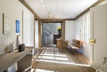 Hallways & Foyers