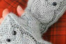 accesorios lana