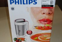 Philips Soup Maker / by Paola Gallo