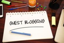 What is Guest Posting and their Benefits in Off-Page SEO?