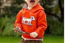 Toddler Boys Fashions / by Stormi