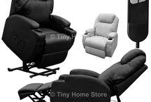Specialist Seating / Everyone needs comfort