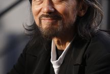 Yohji Yamamato