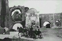 Porta Furba/Via Tuscolana
