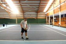 Tokkie Tennis