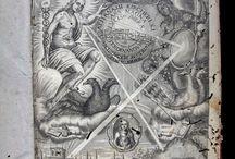 Kircher, Athanasius, 1602-1680. Athanasii Kircheri ... [07 XVII-2663] / El jesuïta i investigador Athanasius Kircher (1602-1680) va destacar en l'estudi de llengües i en la interpretació bíblica. Tot i això, pot considerar-se un investigador multidisciplinar, ja que va estudiar humanitats, teologia, matemàtiques i llengües orientals i, després d'ordenar-se sacerdot, va dedicar-se a la recerca universitària aconseguint un lloc de professor a Roma. L'obra que tenim a les mans té un caràcter clarament científic, ja que tracta aspectes de la física i l'astronomia.