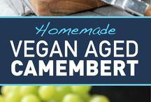 Vegane Milchprodukte aus Pflanzen