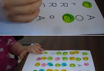 preschool / by Claudia Gladstone
